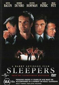 Sleepers-DVD-1997-Very-Good-DVD