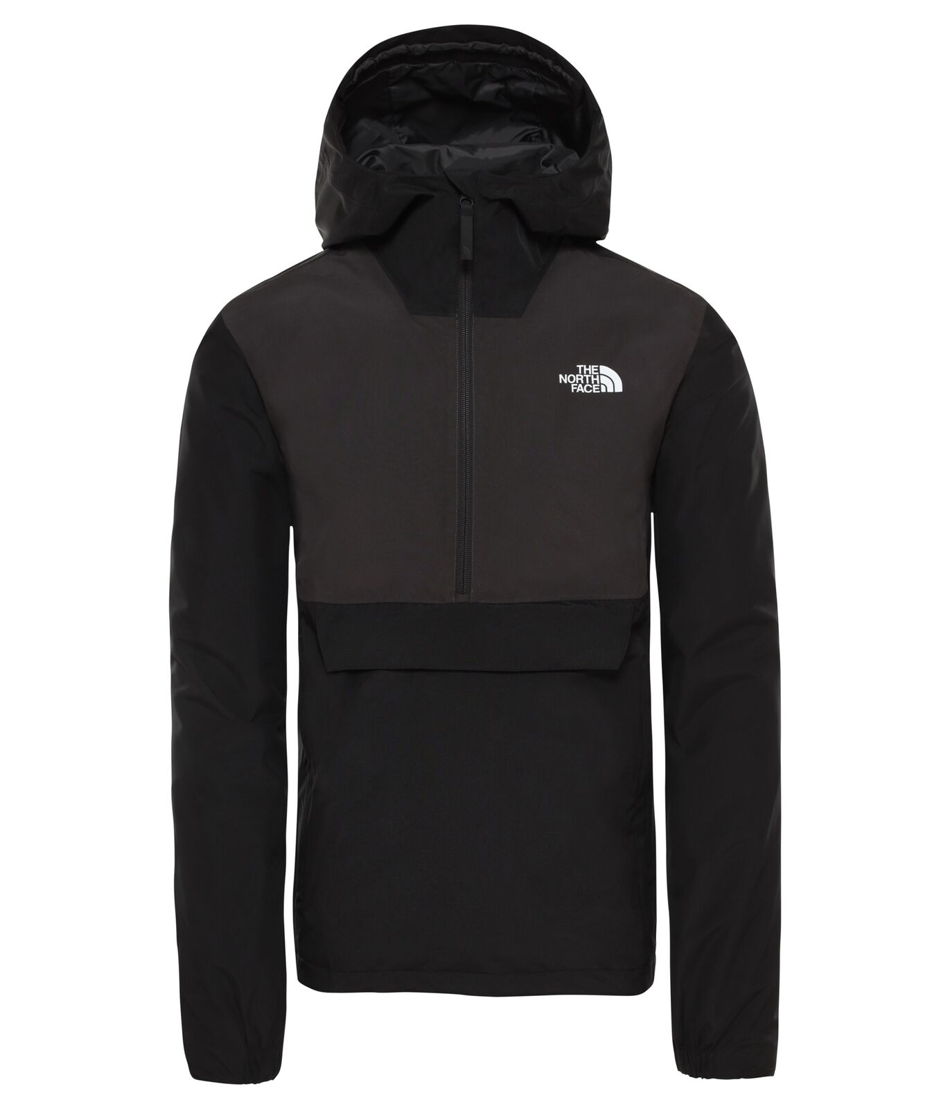 The North Face Uomo Giacca Pioggia WATERPROOF FRNK all'aperto