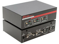 Cc-101-pro Closed Caption Decoder+text Video Overlay on sale