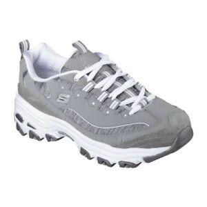 Skechers Womens D'lites Me Time Sneaker