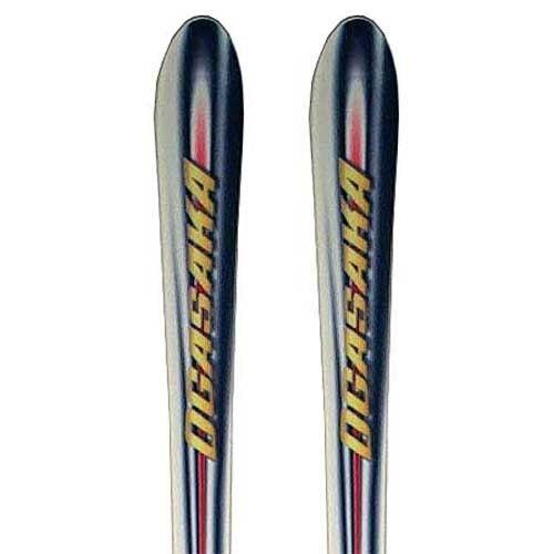 Ogasaka 00 --01 Unity USX Skis (No Bindings  Flat) NIEUW 185,190cm