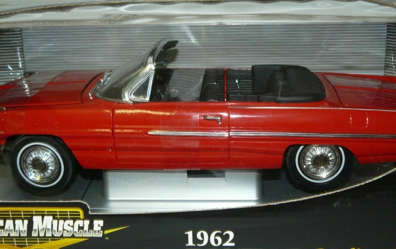 1 18  1962 Pontiac Catalina Congreenible