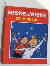 Suske en Wiske De Musical 1994