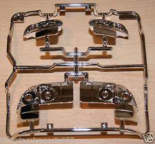 Tamiya 58410 Volkswagen Golf GTI Cup Car/TT01E, 9115217/19115217 J Parts, NEW