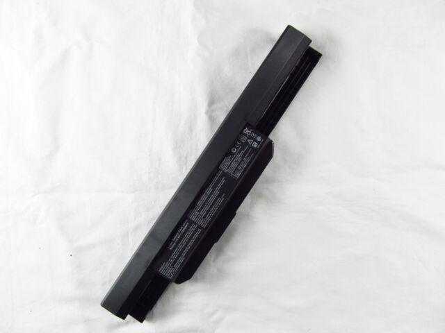 NEW Battery for ASUS A54C A54H A54HR A54HY A54L A54LY , A41-K53