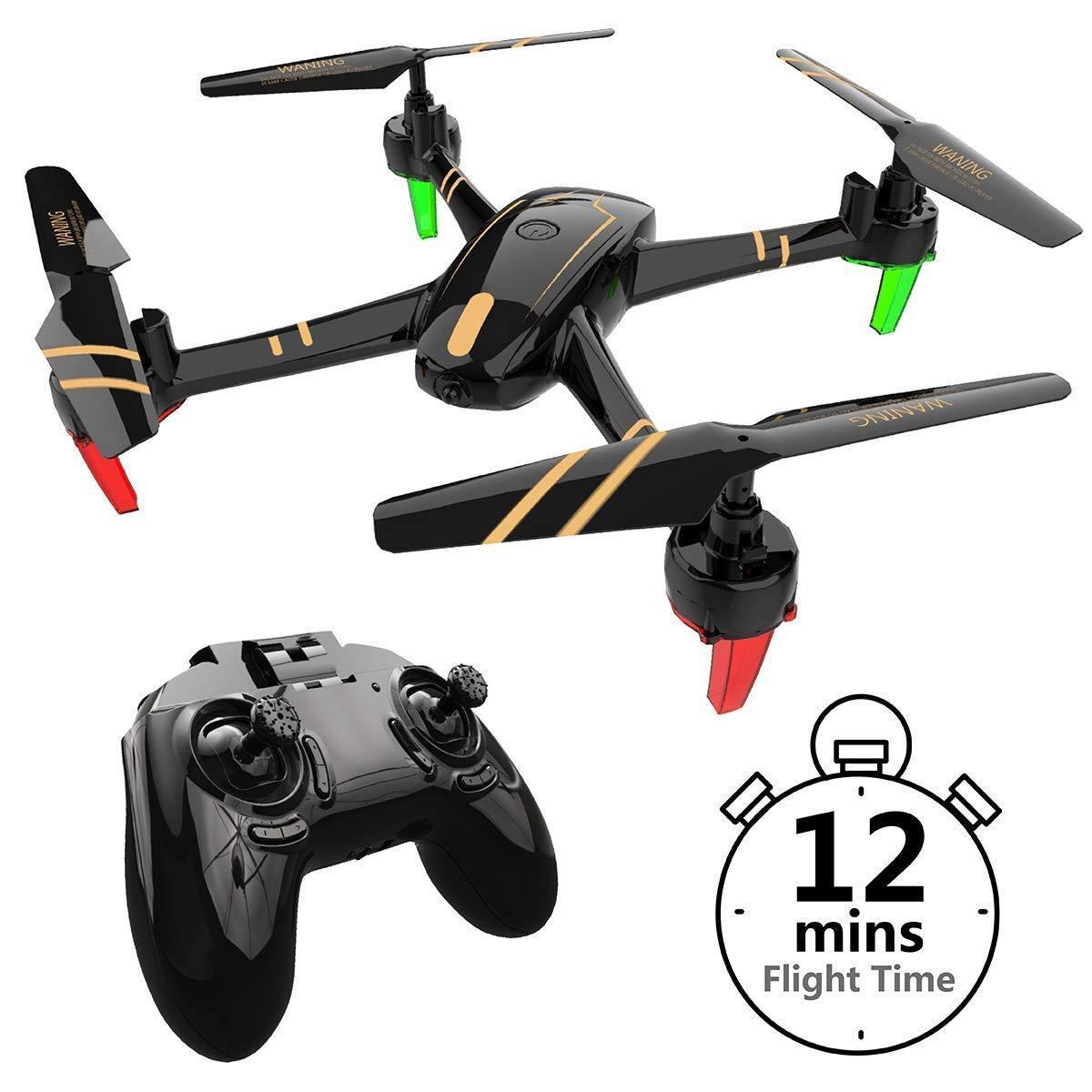 Remoking r820 rc - drohne spielzeug racing quadcopter kopflosen modus 2.4ghz 360  flip 4 ch