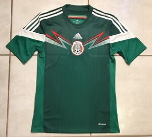 mexico national team jersey