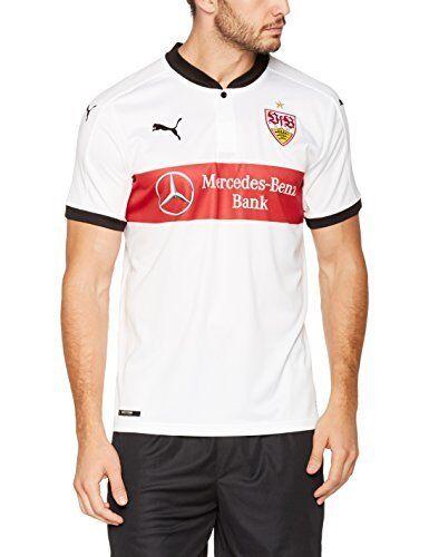 Puma Da Uomo Calcio W sponsor Home Replica Jersey, Uomini, Calcio Home Replica Shirt W Spon