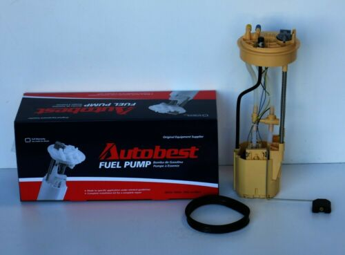 Fuel Pump Module Assembly Autobest F3198A