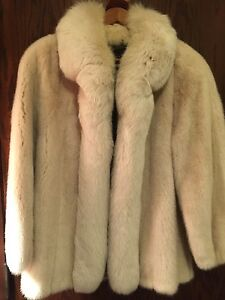 Jacobson&039s 100% Mink Coat - Color Champagne | eBay