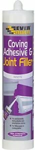 EVERBUILD-Coving-Adhesive-amp-Joint-Filler-Polystyrene-Plaster-Joints-Cornice
