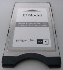 LEGACY HD+ CI-Modul für alle Geräte OHNE CI+Schnittstelle! Selten! Neuwertig!