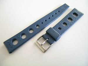 Original-TROPIC-SPORT-Bracelet-18mm-nachtblau
