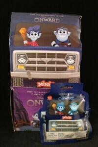 Disney Pixar Onward Minis Mystery Pack
