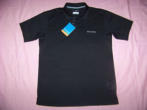 d10cf931c13 Columbia Men's New Utilizer Polo Omni-Shade Shirt NWT Large ...