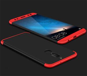 san francisco 8bbe0 c7770 For Huawei Mate 10 Lite/Nova 2i 360° Full Cover Shockproof 3In1 ...