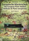 The European Piano Method - Volume 2: German/French/English by Fritz Emonts (Paperback / softback, 1993)