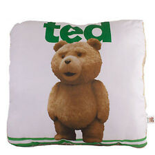 "TED - 14"" Pillow Plush with Sound (R Rated Version) by Commonwealth Toy #NEW"