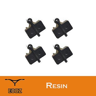 4 pairs BICYCLE CYCLING DISC BRAKE PADS SHIMANO 785//M960 Deore