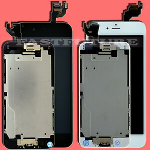 iPhone-LCD-Display-Glass-Touch-Screen-Digitizer-Replacement-Full-lot-Assembly