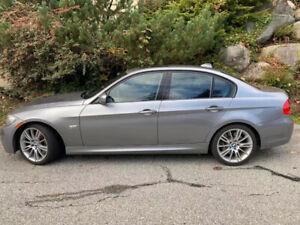 2010 BMW 3 Series 335i xDrive M Sport