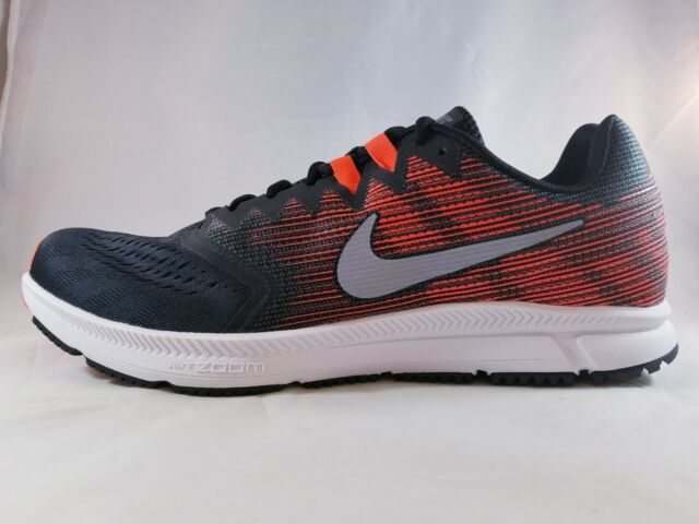 d3be1505fe4b Nike Zoom Span 2 Men s Running Shoe 908990 006 Size 14 for sale online