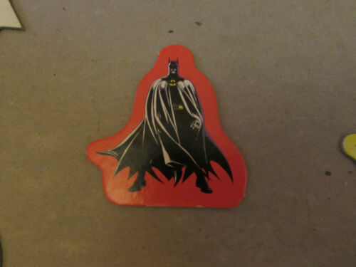 1992 PARKER BROTHERS BATMAN RETURNS 3D BOARD GAME SPARE PIECES