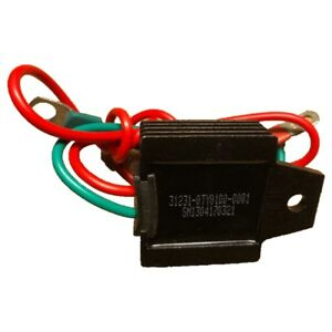 Image Is Loading Raven Mpv7100 Lawn Mower Generator Vehicle Square Diode