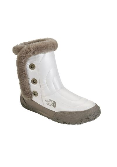 Boots, botas Nuptse, the North Face, 600 g daunenisolierung, (entsp.gr.38)