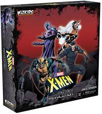 X-Men: Mutant Revolution Board Game WZK 71995