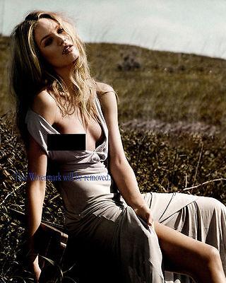 Model 8X10 GLOSSY PHOTO PICTURE IMAGE  cs9 Candice Swanepoel Celebrity