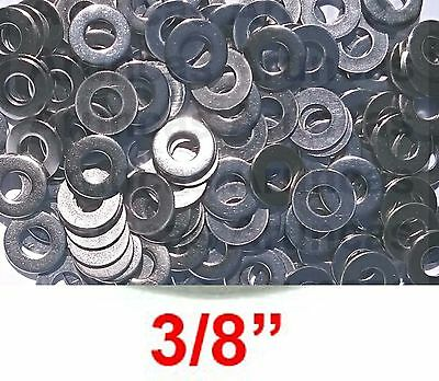 imperial washers 5//16 Flat Washers SS x50 5//16 Stainless Steel Flat Washers