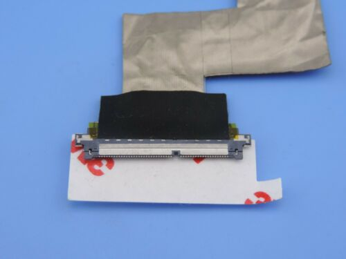 Original LCD LED LVDS Video Screen Display Cable Flex for HP ZBOOK 17 VBK10