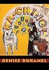 Ka-ching! by Denise Duhamel (Paperback, 2009)