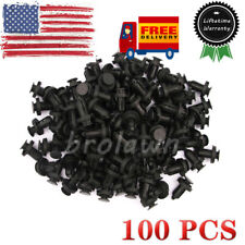30pcs Engine Hood Insulation Clips Retainer Fastener for Honda Accord 2013-2016