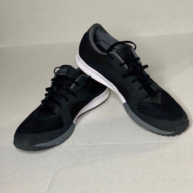 Asics Mens Weldon X FuzeGEL Athletic Trainer Running Shoes Sneakers S707n 11 12