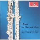 Duos for Flute and Oboe (2006)