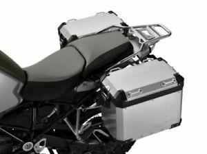 ORIGINAL BMW Motorrad R1200GS, R1250GS Alu Koffer-Set K50/K51 1539593 / 1539594