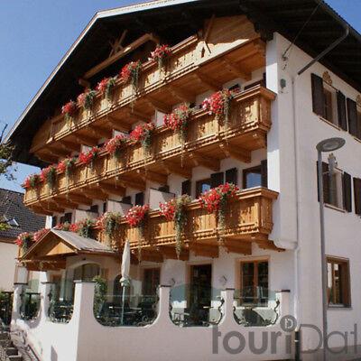 11 Tage Urlaub In Welsberg In Südtirol Im Hotel Goldene Rose Mit Halbpension