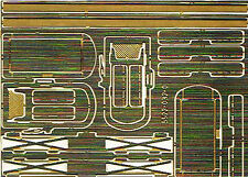 4mm scale British Standard Corridor Connection Kit