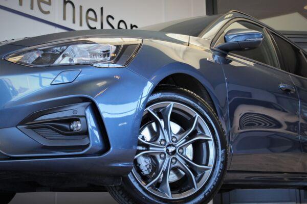 Ford Focus 1,0 EcoBoost mHEV ST-Line stc. billede 7