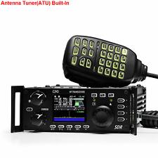 Xiegu G90 Hf 20w 0 5 30mhz Sdr Amateur Radio Transceiver For Sale Online Ebay