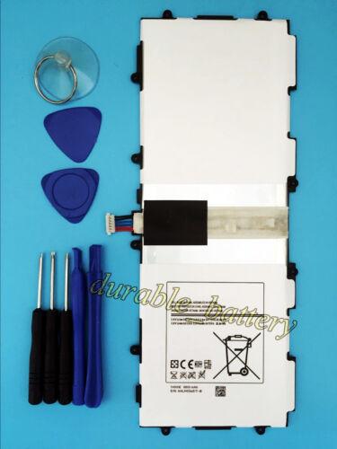 "Genuine Battery T4500E For Samsung Galaxy Tab 3 10.1/"" GT-P5210 P5200 P5220 P5213"