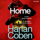 Home by Harlan Coben (CD-Audio, 2016)