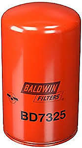 UD OIL FILTER BALDWIN  BRAND 15613E0110   BD7325 PACK OF 6