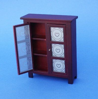 1:12 Dollhouse Miniature ~ New in Box Unfinished Wood Store Counter ~ GW118