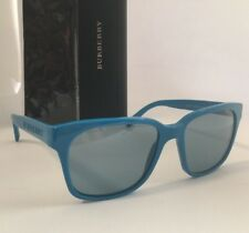 a026340aef9 item 2 BURBERRY AUTHENTIC WOMEN S TEAL SUNGLASSES(BE4140 3390 80) 55 18 140mm  -BURBERRY AUTHENTIC WOMEN S TEAL SUNGLASSES(BE4140 3390 80) 55 18 140mm