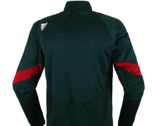 Adidas AC MILAN Kinder Trainings Top Sweatshirt ClimaCool Shirt Gr.176 UVP 69,95