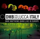 DMB 2009: Lucca Italy (Live At Piazza Napoleone 5 Jul 2009) by Dave Matthews Band (CD, Apr-2011, 3 Discs, Eagle Vision)