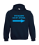 Men-039-s-Hoodie-I-Hoodie-I-I-Think-of-Is-I-Patter-I-Fun-I-Funny-to-5XL thumbnail 5
